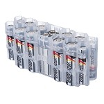 A9 Pack Battery Caddy (clear)